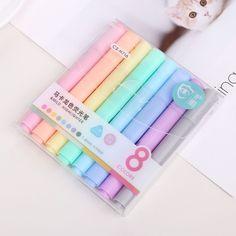 Japanese School Supplies, Cool School Supplies, Stationary School, Cute Stationary, Stationary Supplies, Japanese Stationery, Kawaii Stationery, Stationery Pens, Cute Pens