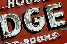 googie signs - Google Search