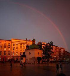 #Krakow #Cracow #Poland   Tumblr