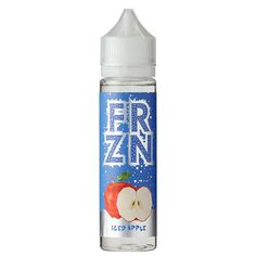 Check out the new vape: Iced Apple by FRZ....  Find it online at: http://www.eliquid.com/products/iced-apple-by-frzn-by-mighty-vapors?utm_campaign=social_autopilot&utm_source=pin&utm_medium=pin