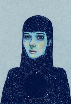 Natalie Foss - Black Hole