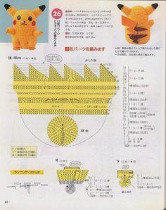 pokemon%2520amigurumi%2520patrones%25209.jpg (1266×1600)