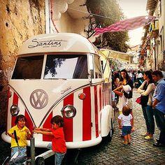 c3b36b4f60 Instagram post by Vintage Ice Cream Truck • Jun 21