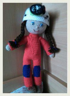 Bambola Speleo