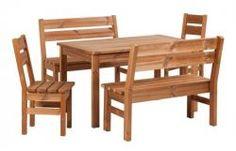 Záhradný set SM5 Outdoor Furniture, Outdoor Decor, Garden Design, Home Decor, Decoration Home, Room Decor, Landscape Designs, Home Interior Design, Backyard Furniture