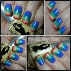 http://lalicanailart.blogspot.co.uk/2012/04/somewhere-over-rainbow.html