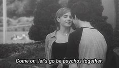 """""""The Perks of Being a Wallflower""""."""