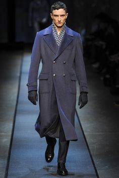 Canali - Fall Winter - Men Fashion Shows - Vogue. Fashion Show, Fashion Outfits, Fashion Design, Fashion Edgy, Fashion Men, Stylish Outfits, Fashion Ideas, Milan Fashion, Luxury Fashion