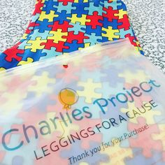 Charlies Project Leggings Review