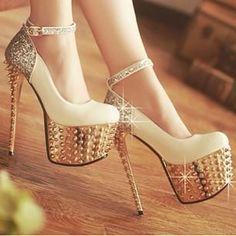 glamour y elegancia