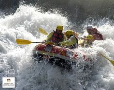 Take pleasure in a water fun encounter in rapids that are a wrath at Saje, a little town on the banks of river Kundalika. The remote village is a short drive from megapolis Mumbai and Pune Spotted in the virgin woodlands underneath Mulshi and Bhira Dams, the rafting site is exceptional.