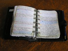 On Writing: Start a Commonplace Book for Your Writing