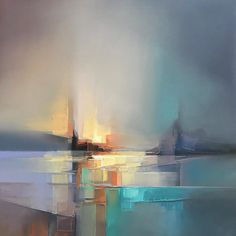 Abstract Art Paintings 609815605780935752 - Jason Anderson – Fine Artist based in Dorset Source by salamichle Abstract Landscape Painting, Seascape Paintings, Landscape Art, Landscape Paintings, Modern Art Paintings, Contemporary Abstract Art, Artist Gallery, Sunset Sky, Design Ideas