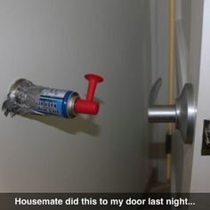 Great idea for a prank