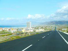 Baja highway by CuriosityTravels, via Flickr
