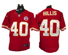 factory price 749d9 73120 10 Best Nike NFL Kansas City Chiefs Jerseys images in 2012 ...