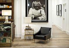 Ryan Mc Elhinney's Salon for Adee Phelan   Yatzer