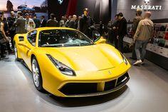 https://flic.kr/p/SDW9cc | Geneva Motor Show 2017
