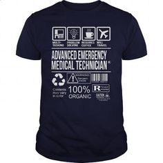 Awesome Tee For Advanced Emergency Medical Technician - #custom hoodies #womens hoodies. MORE INFO => https://www.sunfrog.com/LifeStyle/Awesome-Tee-For-Advanced-Emergency-Medical-Technician-102671069-Navy-Blue-Guys.html?60505