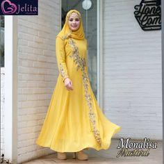 Monalisa Dress by Jelita Formal Dresses, Fashion, Dresses For Formal, Moda, Formal Gowns, Fashion Styles, Formal Dress, Gowns, Fashion Illustrations