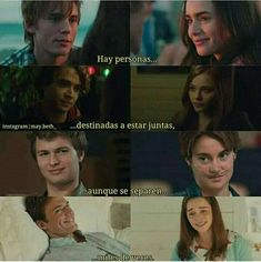 Spanish phrases Me before you Romantic Movie Scenes, Romantic Movies, Spanish Phrases, Love Phrases, Love Rosie Frases, Forever Book, Fake Friends, Movie Lines, He Loves Me