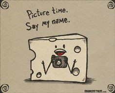 Brainless Tales: Picture time. Say my name