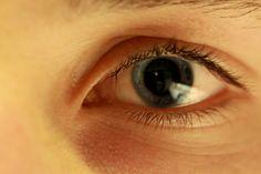 Eye Macro Photography Sigma lens