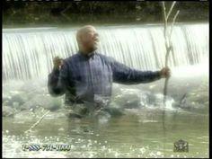 Wintley Phipps - Wade In The Water