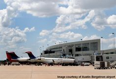 AUS ~Austin-Bergstrom International Airport~ Austin, TX