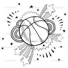 basketball doodle - Google Search