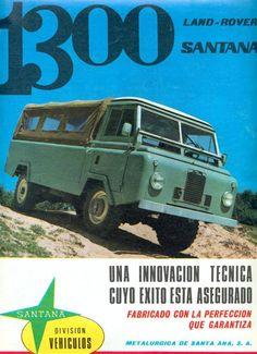 Santana 1300