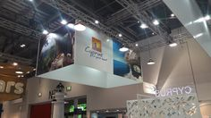 The CTO presented its tourism product at the annual WTM at London's ExCeL, highlighting its record tourist arrivals to the UK travel trade. Cyprus, Tourism, Highlights, London, Travel, Turismo, Trips, Viajes, Highlight