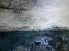 Russell Frampton Paintings/Artworks: June 2012