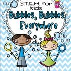 This+Bubble+Themed+S.T.E.M.+(Science+Technology+Engineering+and+Mathematics)+lesson+is+great+for+kiddos+in+kindergarten+to+2nd+grade! Poor+Brad+an...