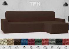 a4edd570d987 Funda chaise longue Alaska brazo corto multielástica, de venta online