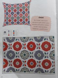 Cross Stitch Floss, Cross Stitch Boards, Cross Stitch Designs, Cross Stitch Patterns, Cross Stitching, Cross Stitch Embroidery, Cross Stitch Cushion, Cross Stitch Freebies, Embroidery Flowers Pattern