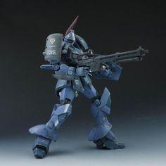 Gundam Custom Build, Robot Art, Gundam Model, Mobile Suit, Diorama, Battle, Nostalgia, Pose, Models
