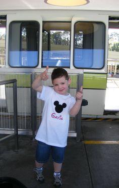 Top Five Free Children Adventuresat Walt Disney World
