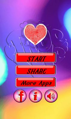 Are you looking for a right partner? Is your compatibility to your partner good? <p>Stop thinking these questions and check this wonderful app to know your love better. you can check your love meter by placing your fingers on screen simultaneously by both partners. After scan result will be displayed on screen in percentage. All the calculations are based on numerology.  Moreover results can be shared to your social connections by just one click. <p>This is prank game and made for…