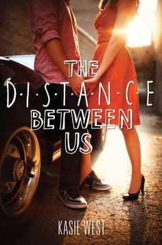 Title:The Distance Between Us Author:Kasie West Published by:Harper Teen in 2013 Genre:young adult with romance and contemporary in the mix Page number:312 Place I purchased it:Books A Millio…