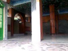 Masjid Al Barkah Bekyn Usai Dibangun, Mari Bantu Sampai Tuntas