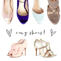 Strut your style down the aisle with Sole Society shoes! - Wedding Party