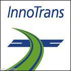#Ticket  InnoTrans 2016  Messe Berlin Verkehrstrechnik Eintrittskarte Tageskarte Ticket #Ostereich