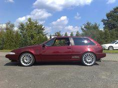 Photo  Volvo 480gt