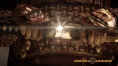 Two Steps From Hell - Immortal Avenger (Archangel) HD 1080p GEMINNA