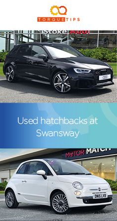 Comfortable, spacious and practical, the hatchback remains one of our most popular models to date.  We offer a wide selection of hatchback cars for sale from a variety of manufacturers including Audi, Volkswagen and Honda and with a range of models we're sure we can help find the right car to suit you and your driving needs. Choosing your next second hand hatchback car has never been easier, so simply browse our stock available across our brands... Hatchback Cars, City Car, Second Hand, Driving Test, Used Cars, Cars For Sale, Volkswagen, Honda, Audi