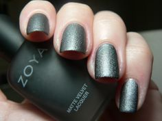 ZOYA. love this color.