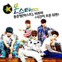 Yong Jun Hyung and BTOB to Sing for Monstar OST Part 2 | Soompi