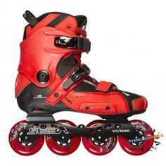 aggressive skates boot only Valo Jon Julio light 10-th anniversary