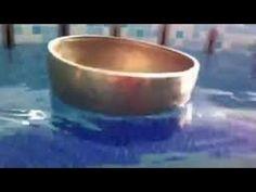 Meditazione: Dolce E Profondo Suono Delle Campane Tibetane - YouTube